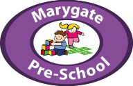 Marygate Preschool Logo